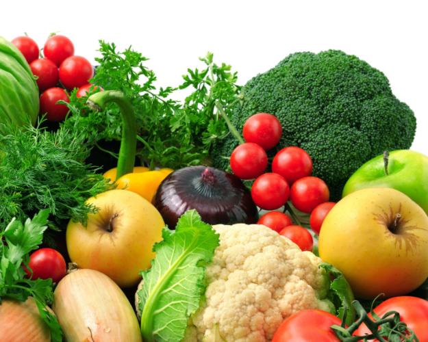 産み分けで女の子ができやすい食べ物ー野菜