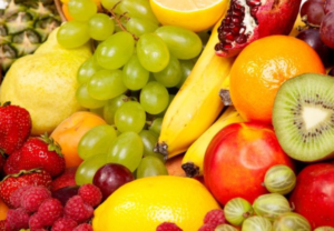 産み分けで女の子ができやすくなる食事ー果物